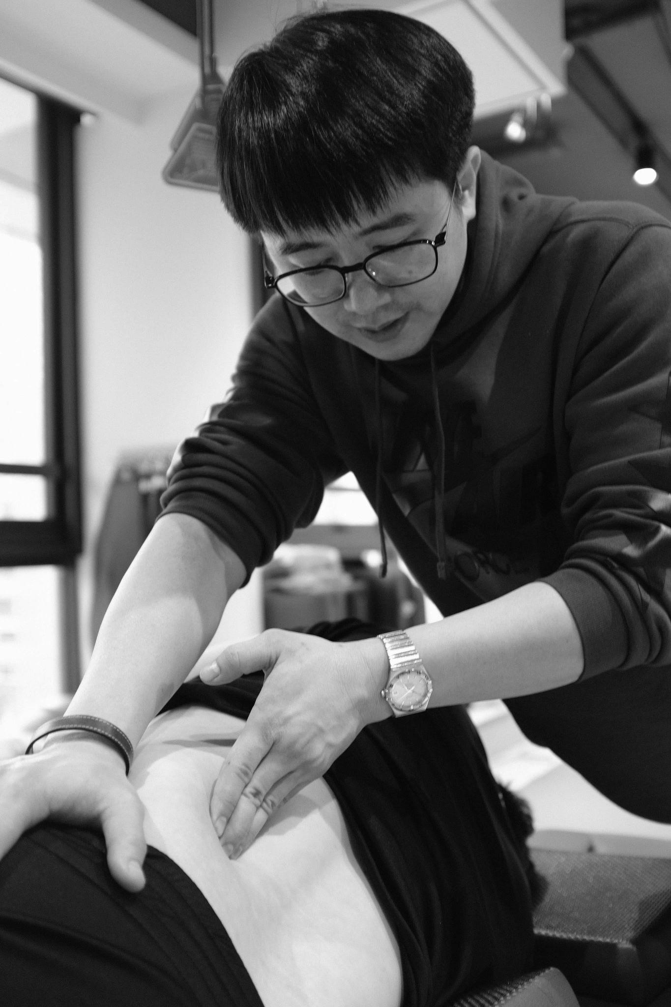 國際體態平衡學會、傅士豪、骨盆帶、肌筋膜經線處理實務、專業課程、workshop、肌筋膜、筋膜適能、